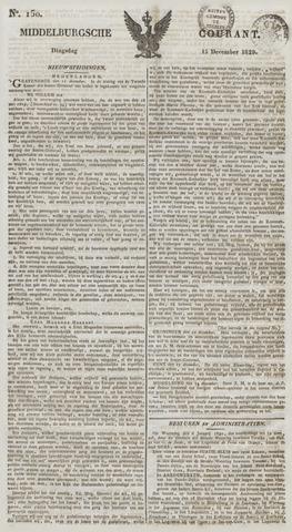 Middelburgsche Courant 1829-12-15