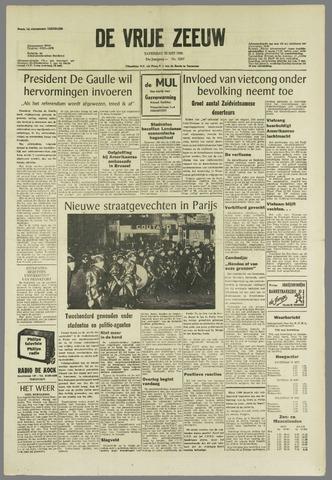 de Vrije Zeeuw 1968-05-25