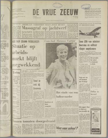de Vrije Zeeuw 1973-08-10