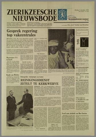Zierikzeesche Nieuwsbode 1973-12-04