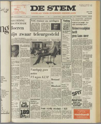 de Stem 1974-12-12