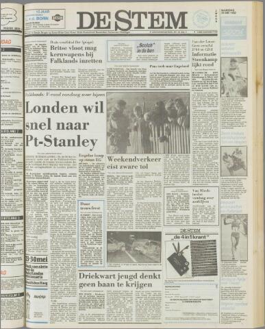 de Stem 1982-05-24