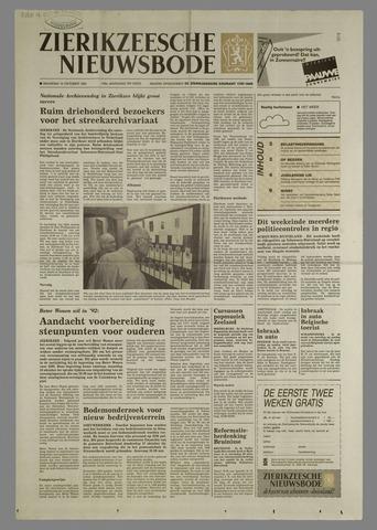 Zierikzeesche Nieuwsbode 1991-10-14