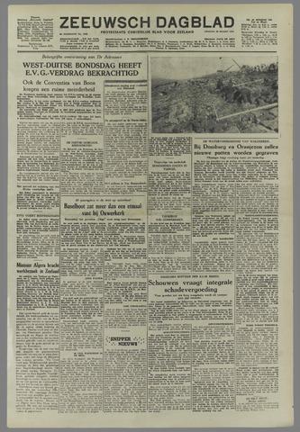 Zeeuwsch Dagblad 1953-03-20