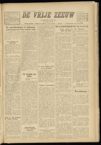 de Vrije Zeeuw 1947-07-02