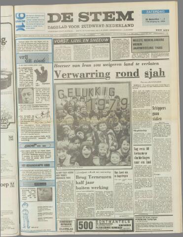 de Stem 1978-12-30