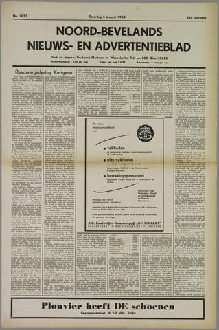 Noord-Bevelands Nieuws- en advertentieblad 1962-01-06