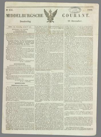 Middelburgsche Courant 1862-12-18