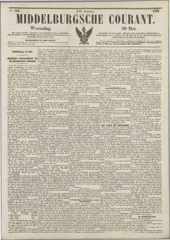 Middelburgsche Courant 1901-05-29