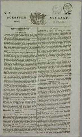Goessche Courant 1840-01-17