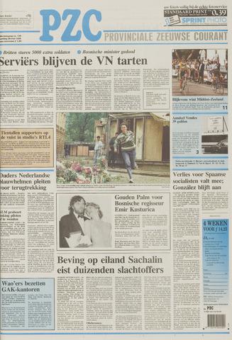 Provinciale Zeeuwse Courant 1995-05-29