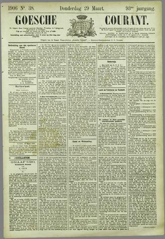 Goessche Courant 1906-03-29