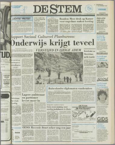 de Stem 1982-11-17
