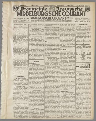 Middelburgsche Courant 1934-08-31