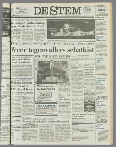 de Stem 1983-02-03