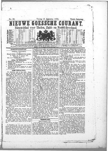 Nieuwe Goessche Courant 1875-08-13