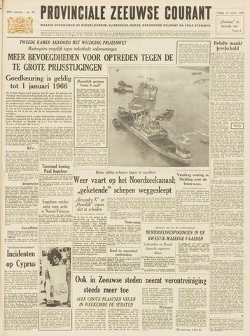 Provinciale Zeeuwse Courant 1964-03-06