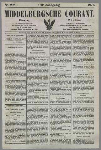 Middelburgsche Courant 1877-10-02