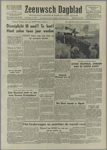 Zeeuwsch Dagblad 1956-05-28
