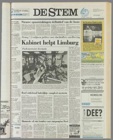 de Stem 1992-04-17