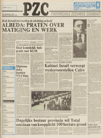 Provinciale Zeeuwse Courant 1978-12-16