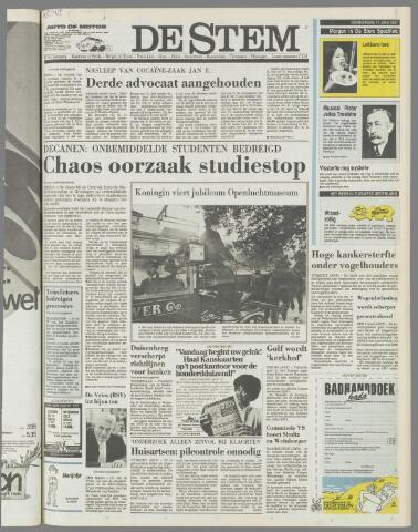 de Stem 1987-06-11