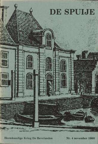 De Spuije 1980-11-01