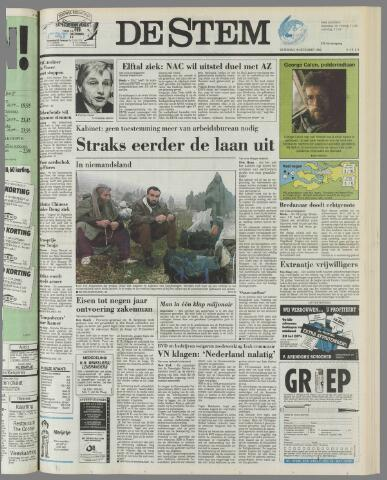de Stem 1992-12-19