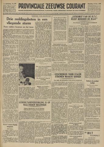 Provinciale Zeeuwse Courant 1949-12-19