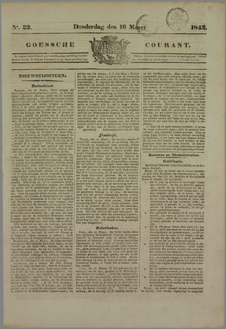 Goessche Courant 1843-03-16