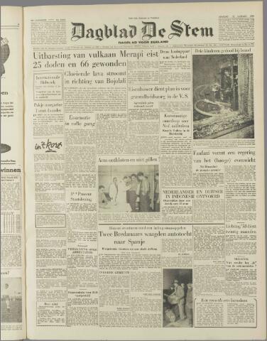 de Stem 1954-01-19