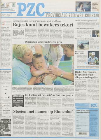 Provinciale Zeeuwse Courant 2002-06-21