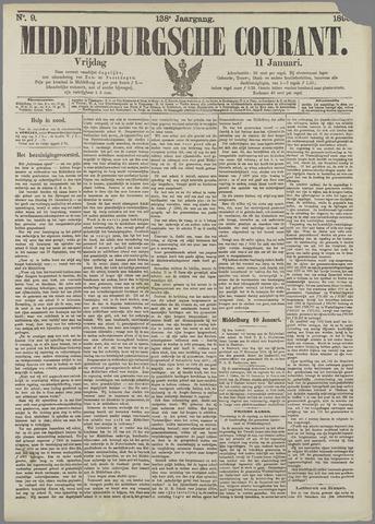 Middelburgsche Courant 1895-01-11