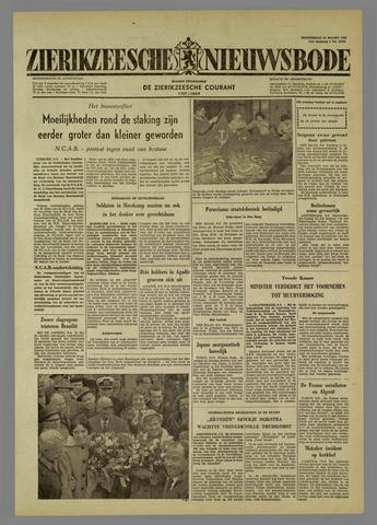 Zierikzeesche Nieuwsbode 1960-03-10