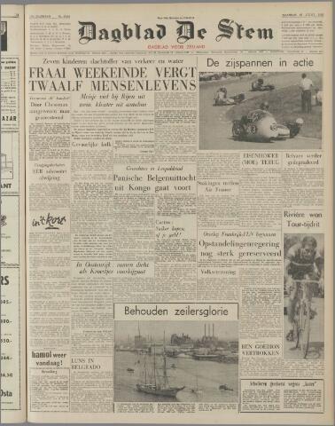 de Stem 1960-06-27