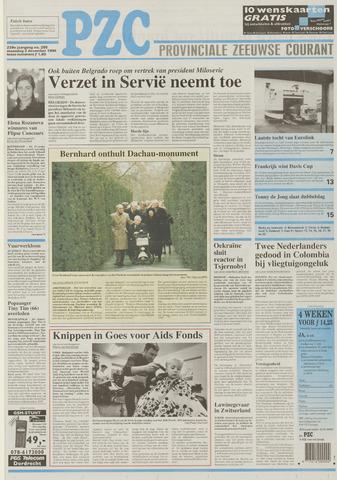 Provinciale Zeeuwse Courant 1996-12-02
