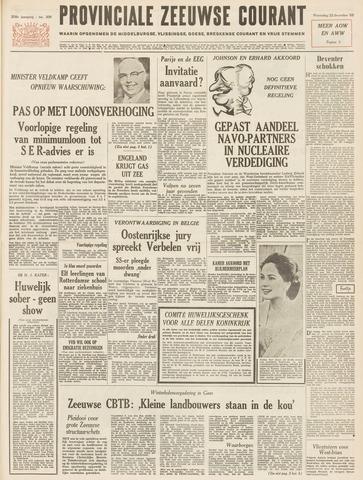 Provinciale Zeeuwse Courant 1965-12-22