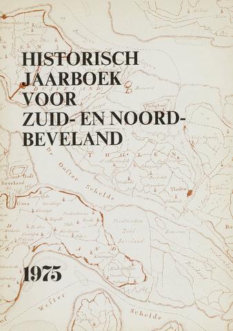 Historisch Jaarboek Zuid- en Noord-Beveland 1975-01-01