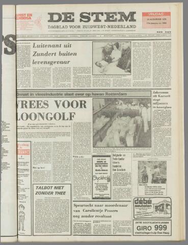 de Stem 1979-08-24