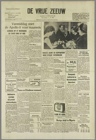 de Vrije Zeeuw 1968-12-21