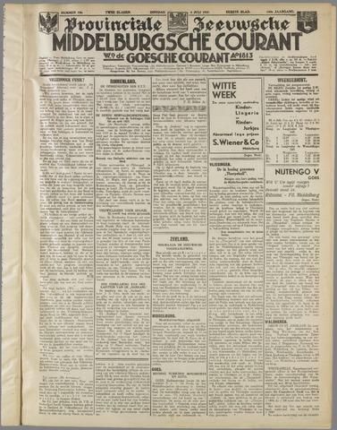 Middelburgsche Courant 1937-07-06