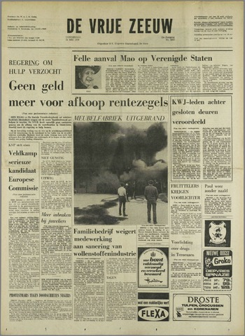 de Vrije Zeeuw 1970-05-21