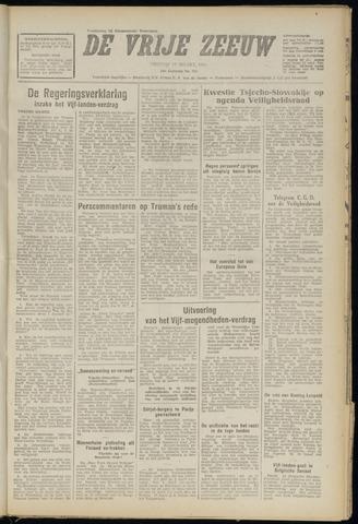de Vrije Zeeuw 1948-03-19