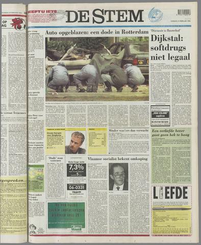 de Stem 1995-02-21