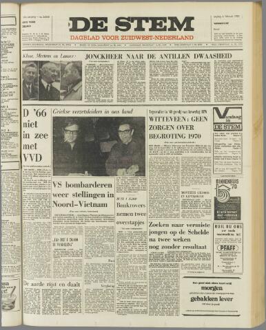 de Stem 1970-02-06