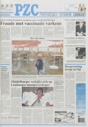 Provinciale Zeeuwse Courant 2000-07-28