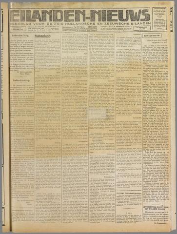 Eilanden-nieuws. Christelijk streekblad op gereformeerde grondslag 1945