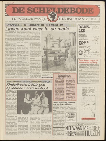 Scheldebode 1984-02-29