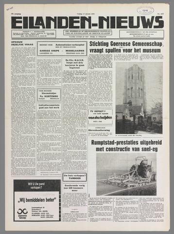 Eilanden-nieuws. Christelijk streekblad op gereformeerde grondslag 1978-01-13