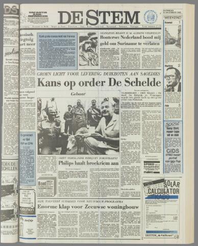de Stem 1986-12-13